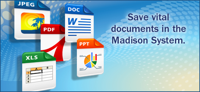 Save Documents.
