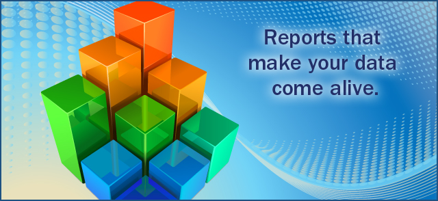 Dynamic Reports.